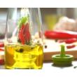 Tescoma VITAMINO Fűszerolaj tartó-készítő 2,5 dl-es (642761)