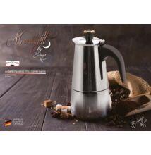 Berlinger Haus Moonlight 6 személyes Indukciós kávéfőző (BH-6391)