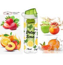 Fruit Infuser Kulacs gyümölcstartóval 0,65 l-es (161558-001)