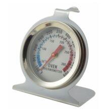 Sütőhőmérő INOX (28363)