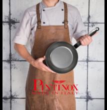 Pintinox Excalibur prémium vas serpenyő 30 cm (105430)