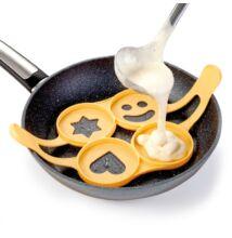 Tescoma Presto Amerikai palacsinta-, tojássütő (420872)