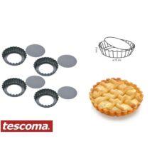 Tescoma Delicia gyümölcskosárka sütő szett (623111)
