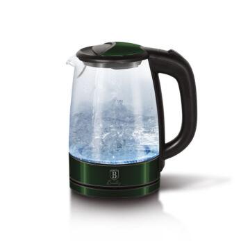 Berlinger Haus Emerald Elektromos Vízforraló Led-es világítással (BH-9080)