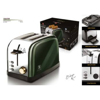 Berlinger Haus Emerald Kenyérpirító (BH-9058)