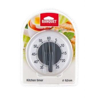 Banquet Konyhai időzítő óra vekker alakú (BQ 28721001)