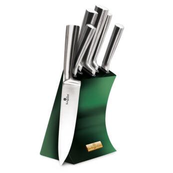 Berlinger Haus Emerald 6 db-os késkészlet (BH-2448)