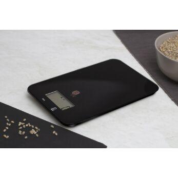 Berlinger Haus Black Rose digitális konyhai mérleg 5 kg-ig (BH-9216)