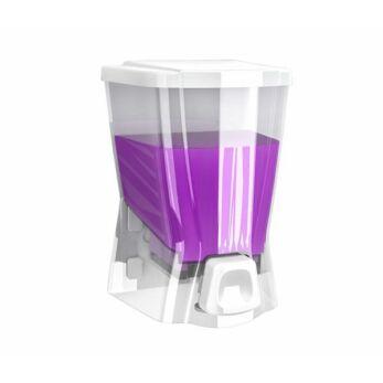 Folyékony szappanadagoló 0,5 l-es (RS-180)