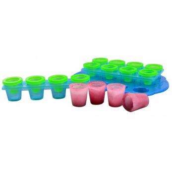 Jégpohár készítő 12 db-hoz (72155)