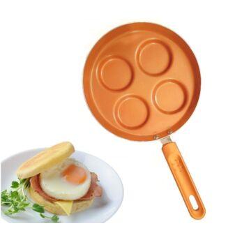 Happy Cooking Tükörtojás sütő 24cm-es (RS-1256)
