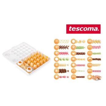 Tescoma Delicia Habkinyomó készlet 21 db-os (630496)