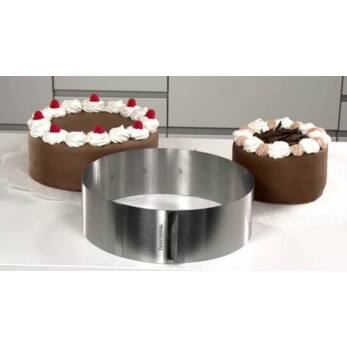 Tescoma Delicia 16-30 cm-ig állítható tortaforma (623380)